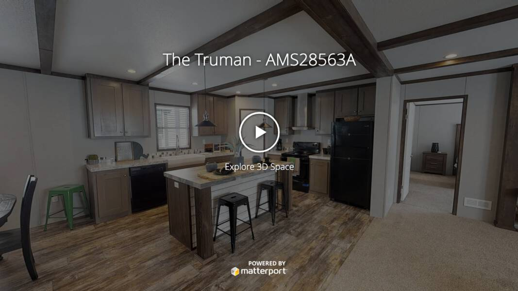 The Truman Virtual Tour
